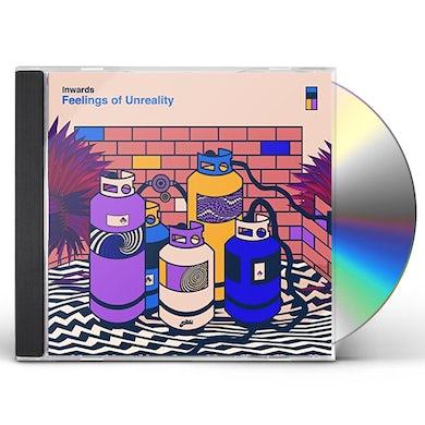 Inwards FEELINGS OF UNREALITY CD