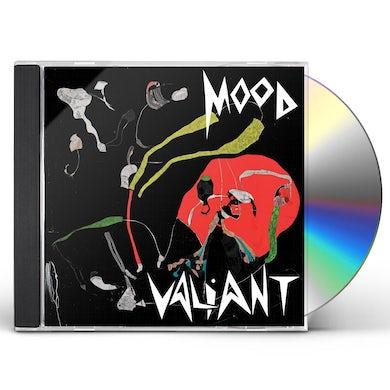 Hiatus Kaiyote MOOD VALIANT CD