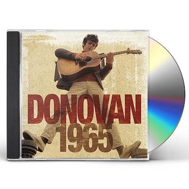 Donovan 1965 CD