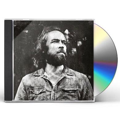 Duke Garwood GARDEN OF ASHES CD