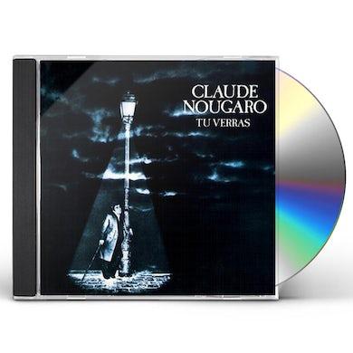 Claude Nougaro TU VERRAS CD