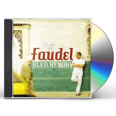 Faudel BLED MEMORY CD