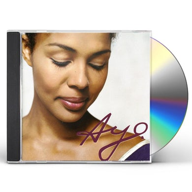 Ayo JOYFUL CD