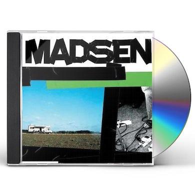 Madsen CD