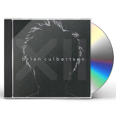 Brian Culbertson XII CD