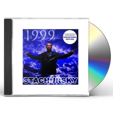 Stachursky 1999 CD