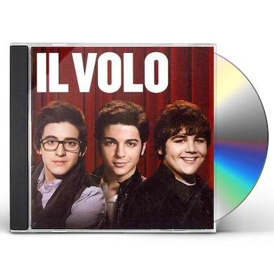 IL VOLO CD