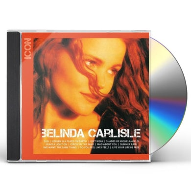 Belinda Carlisle ICON CD