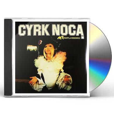 Maryla Rodowicz CYRK NOCA CD