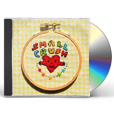 SMALL CRUSH CD
