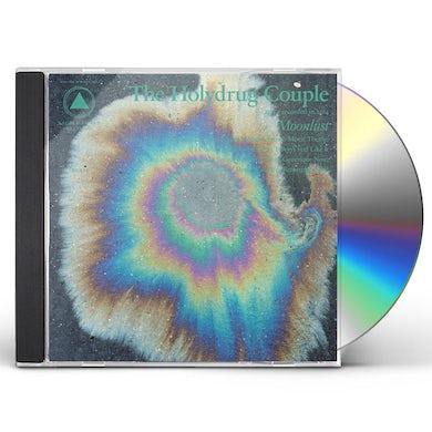 The Holydrug Couple MOONLUST CD
