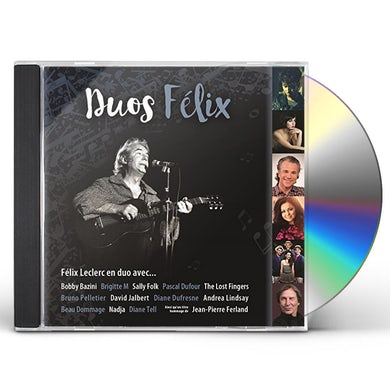 Duos Felix CD