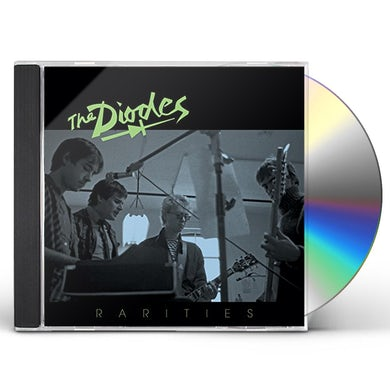 RARITIES CD