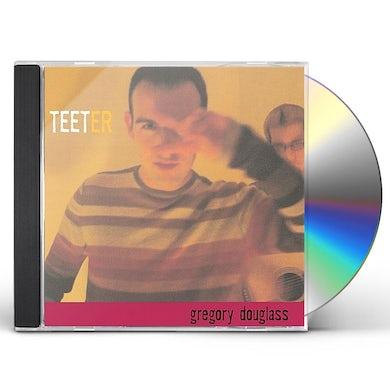 Gregory Douglass TEETER CD