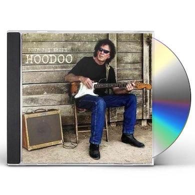 Tony Joe White HOODOO CD