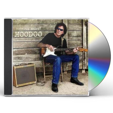Tony Joe White Hoodoo [Digipak] CD