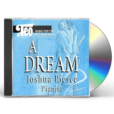 Teo Macero DREAM-JOSHUA PIERCE CD