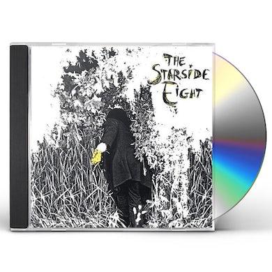 Starside Eight GOODNIGHT NOISES EVERYWHERE CD
