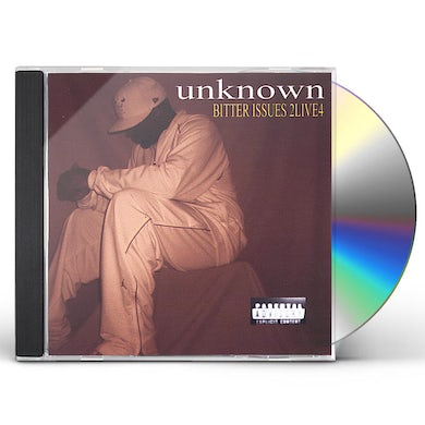 Unknown BITTER ISSUES 2LIVE4 CD