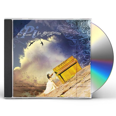 PI CURSE OF THE SONGWRITER CD