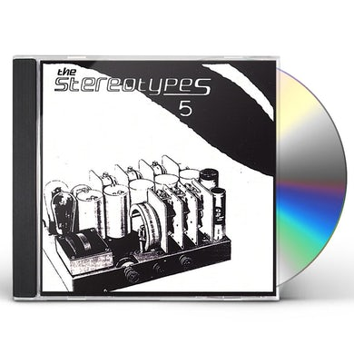 Stereotypes 5 CD
