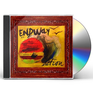 Endway ACTION CD