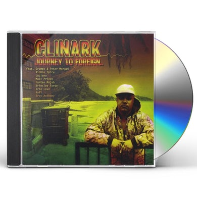 Clinark JOURNEY TO FOREIGN CD
