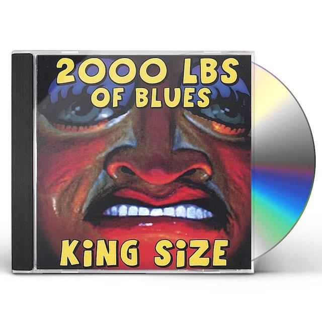 2000 Lbs Of Blues