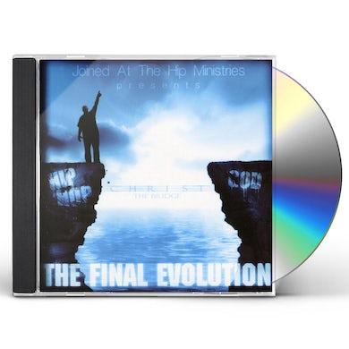 Excelsius FINAL EVOLUTION CD