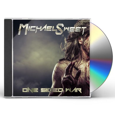 ONE SIDED WAR CD