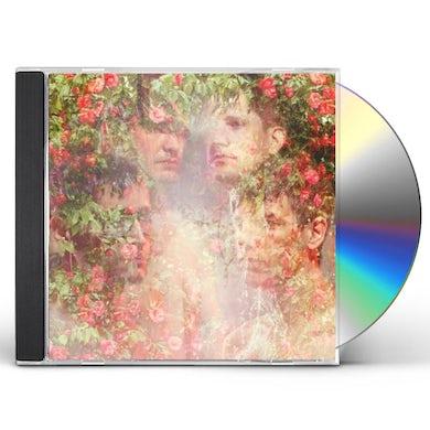 Strfkr MIRACLE MILE CD