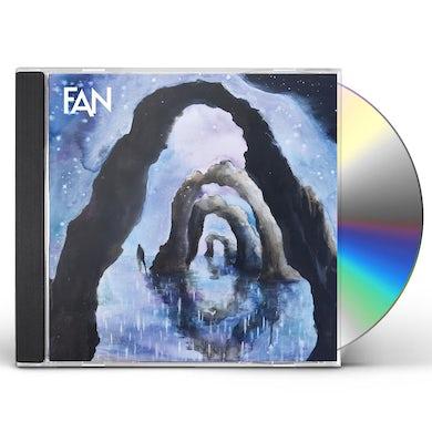 Fan BARTONS DEN CD