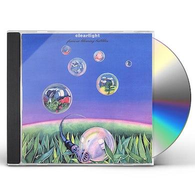 Cyrille Verdeaux FOREVER BLOWING BUBBLES CD