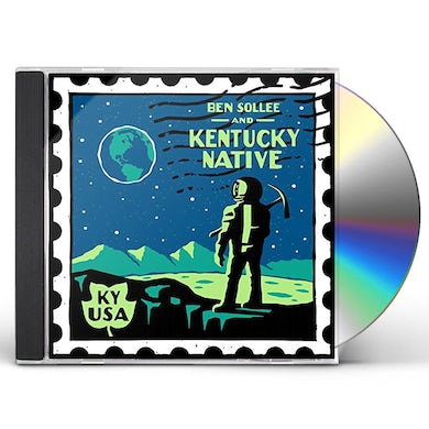 BEN SOLLEE & KENTUCKY NATIVE CD
