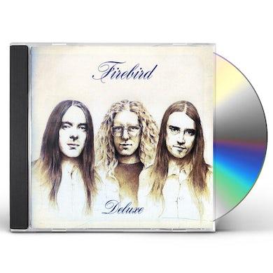 Firebird DELUXE CD