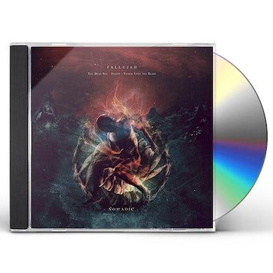 Fallujah NOMADIC CD