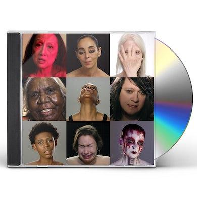ANOHNI PARADISE CD