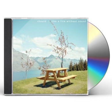 Should LIKE A FIRE WITHOUT SOUND CD