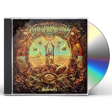 Sahrartu CD