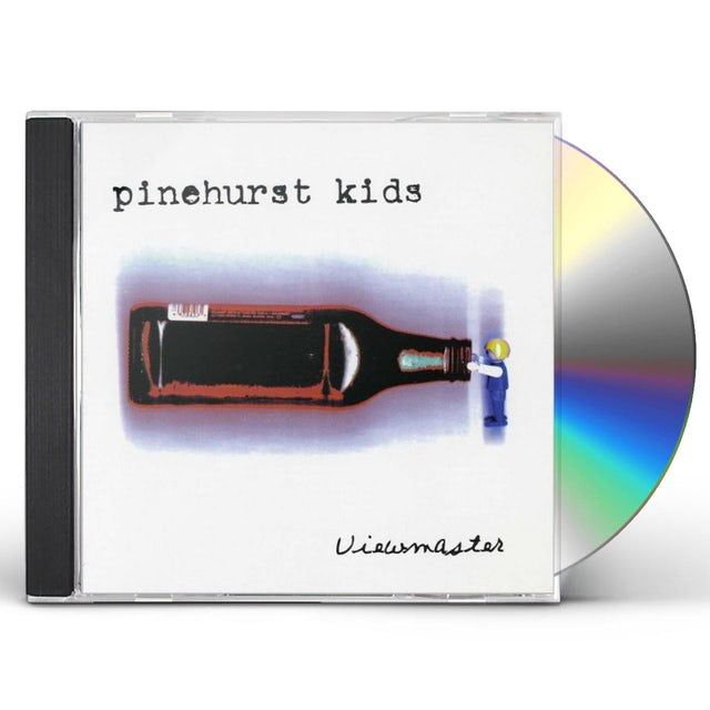 Pinehurst Kids
