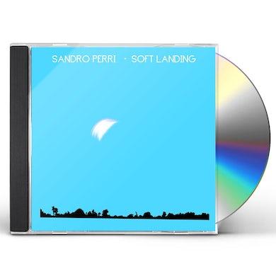 Sandro Perri Soft Landing CD