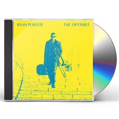Ryan Porter THE OPTIMIST CD