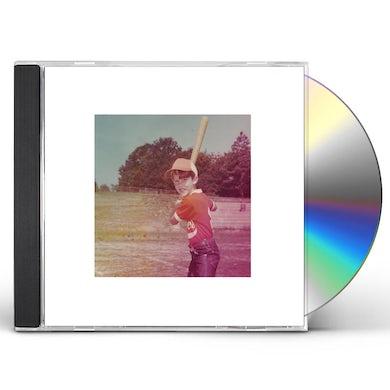 ERIC BACHMANN CD