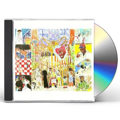 Fat Tony EXOTICA CD