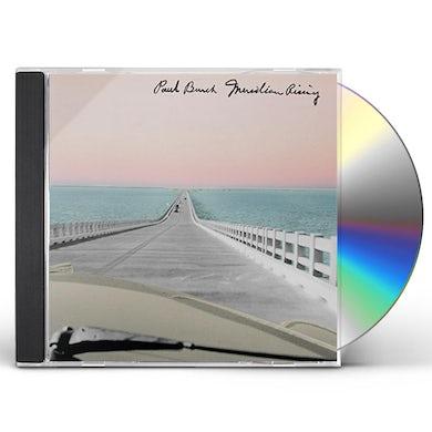 Paul Burch MERIDIAN RISING CD