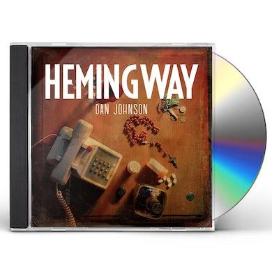 Dan Johnson HEMINGWAY CD