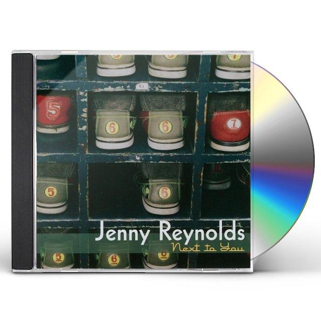 Jenny Reynolds