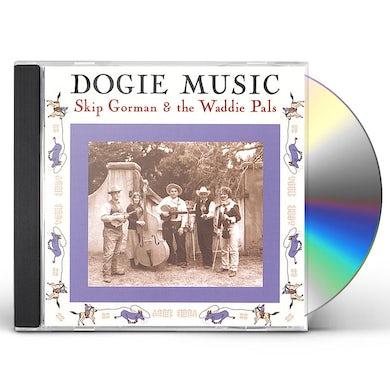Skip Gorman DOGIE MUSIC CD