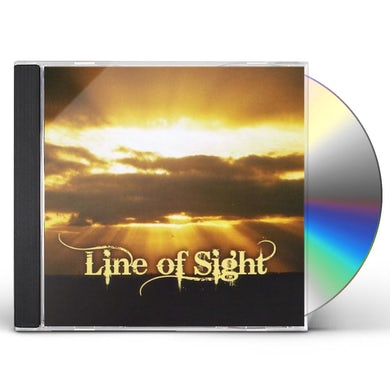 Line Of Sight CD