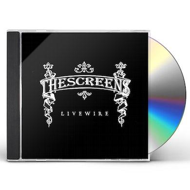 Screens LIVEWIRE CD